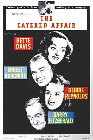 KOSZTOWNY ZWIAZEK – FILMY – 1956
