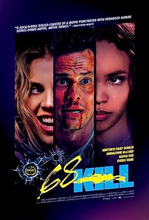 68 KILL – ταινία – 2017
