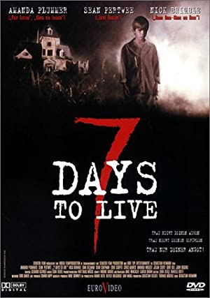 SEVEN DAYS TO LIVE – MOVIE – 2000