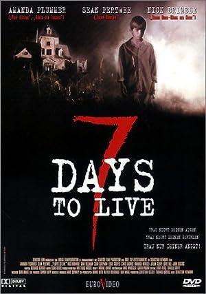 7 DIAS PARA VIVER – FILME – 2000
