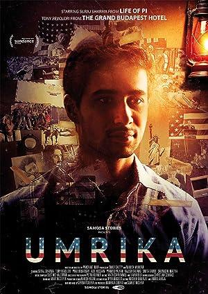 UMRIKA – FILME – 2015