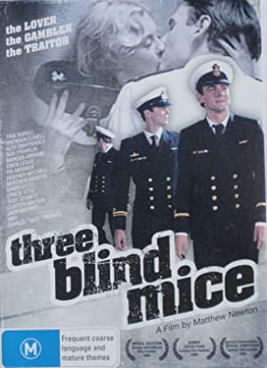 THREE BLIND MICE – MOVIE – 2008