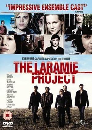 THE LARAMIE PROJECT – FILM – 2002