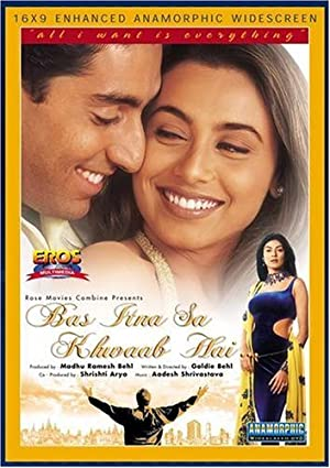 BAS ITNA SA KHWAAB HAI… – MOVIE – 2001