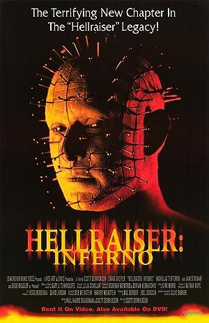 Восставший из ада 5: Преисподняя – Фильм – 2000