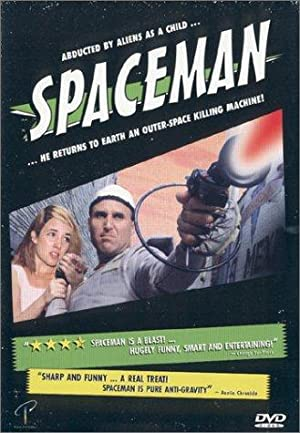 SPACEMAN – FILM – 1997