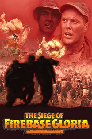 THE SIEGE OF FIREBASE GLORIA – FILME – 1989