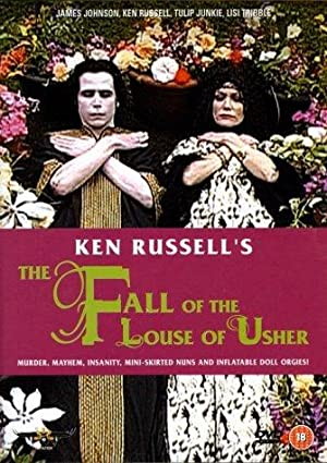 THE FALL OF THE LOUSE OF USHER: A GOTHIC TALE FOR THE 21ST CENTURY – MOVIE – 2002
