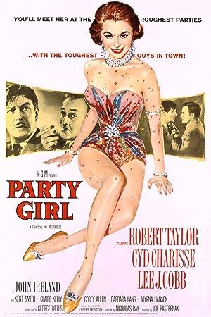 FATă DE PETRECERE – FILME – 1958