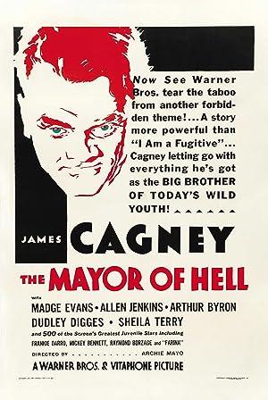 THE MAYOR OF HELL – أفلام – 1933