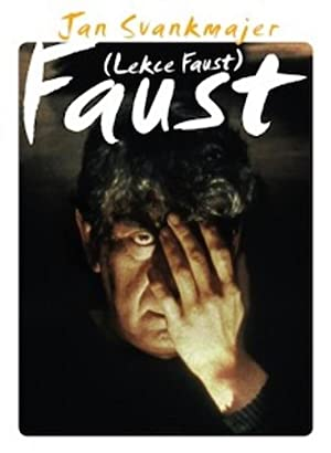 LESSON FAUST – MOVIE – 1994