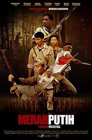 INGLOURIOUS INDONESIAN BASTARDS – FILMEK – 2009