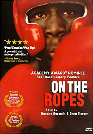 ON THE ROPES – MOVIE – 1999