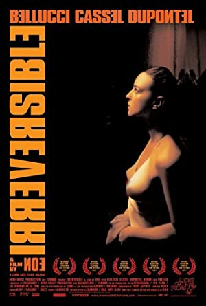 IRREVERSIBLE – MOVIE – 2002