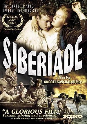 SANGEN OM SIBIRIEN – FILM – 1979