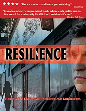RESILIENCE – FILM – 2006