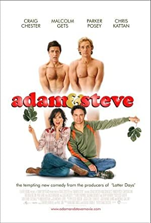 ADAM & STEVE – MOVIE – 2005