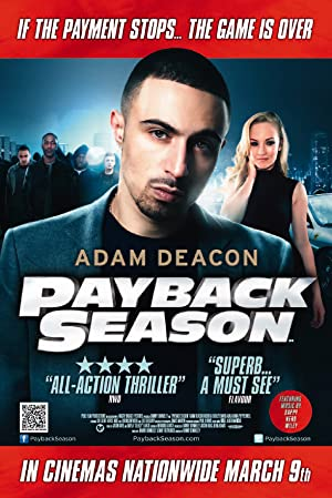 PAYBACK SEASON – FILM – 2012