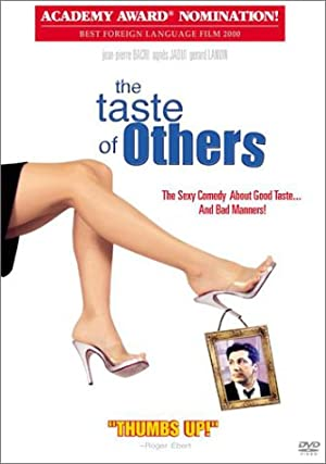 THE TASTE OF OTHERS – أفلام – 2000