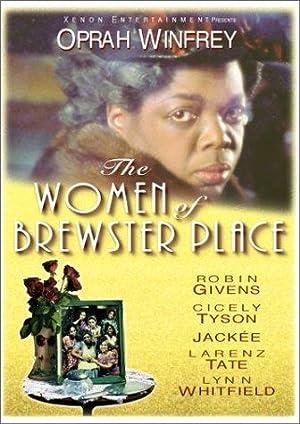 THE WOMEN OF BREWSTER PLACE – SERIADO (SÉRIE) – 1989–