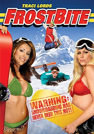 FROSTBITE – FILM – 2005
