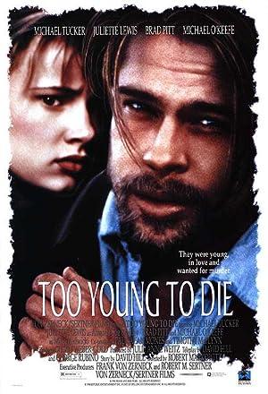 ZUM STERBEN VIEL ZU JUNG – FILM – 1990
