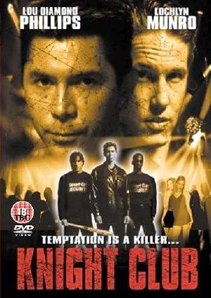 KNIGHT CLUB – FILM – 2001