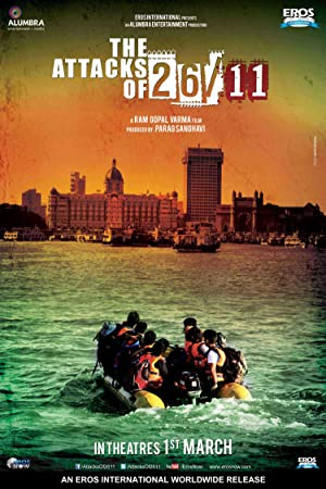 THE ATTACKS OF 26/11 – MOVIE – 2013