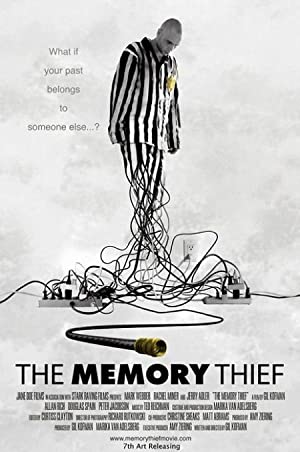 THE MEMORY THIEF – FILMY – 2007