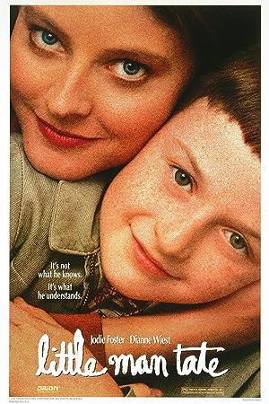 LE PETIT HOMME – FILM – 1991