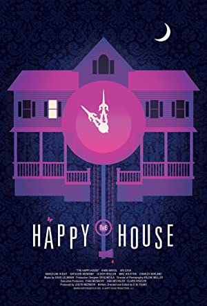 THE HAPPY HOUSE – MOVIE – 2013