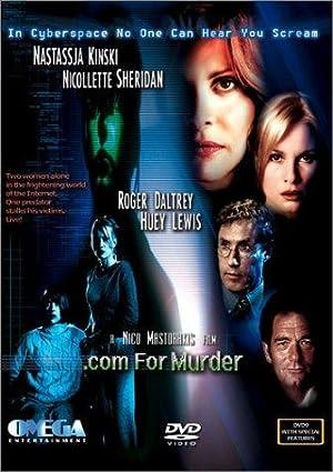 REDE DE INTRIGAS – FILME – 2002