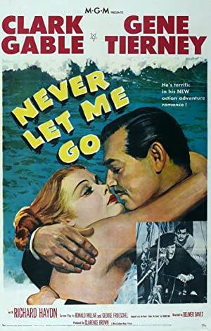 NEVER LET ME GO – MOVIE – 1953
