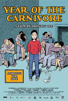 YEAR OF THE CARNIVORE – MOVIE – 2009