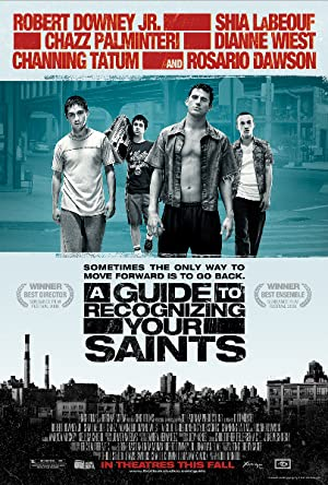 A GUIDE TO RECOGNIZING YOUR SAINTS – أفلام – 2006