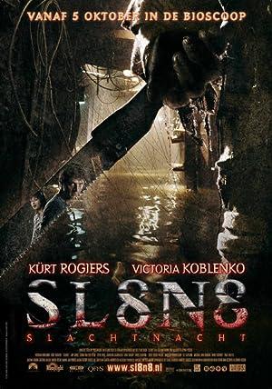 SCHLACHTNACHT – FILME – 2006