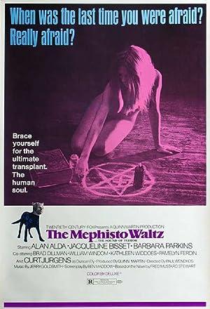 THE MEPHISTO WALTZ – MOVIE – 1971