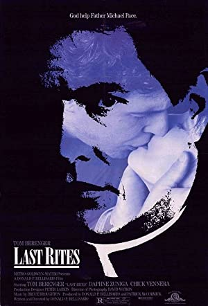 LAST RITES – MOVIE – 1988