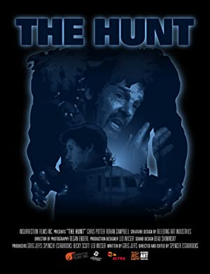 THE HUNT – MOVIE – 2013
