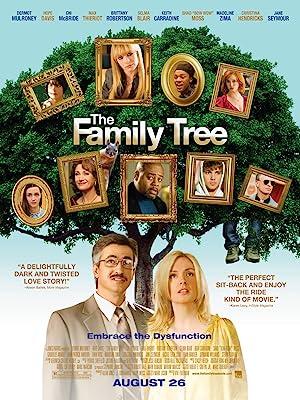 THE FAMILY TREE – FILM – 2011