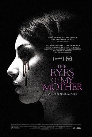 OS OLHOS DA MINHA MãE – FILME – 2016