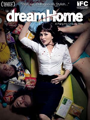 DREAM HOME – FILME – 2010