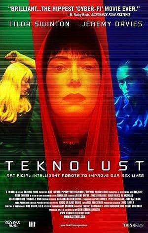 TEKNOLUST – FILM – 2002