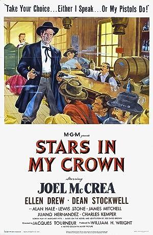 STARS IN MY CROWN – MOVIE – 1950