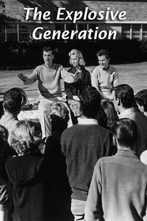 FARLIG UNGDOM – FILM – 1961
