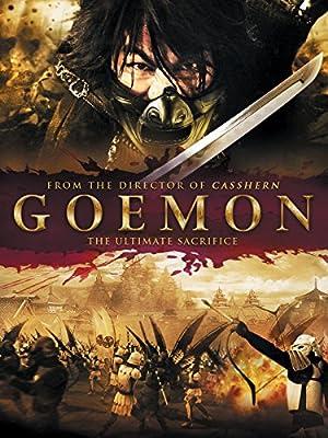GOEMON – أفلام – 2009