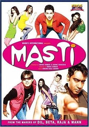 MASTI – FILME – 2004