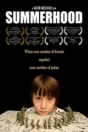 SUMMERHOOD – FILM – 2008