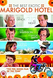 THE BEST EXOTIC MARIGOLD HOTEL: BEHIND THE STORY: LIGHTS, COLOURS AND SMILES – MOVIE – 2012