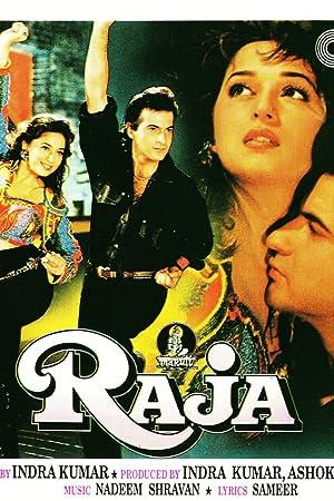RAJA – FILME – 1995